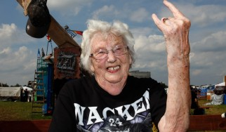 Έρευνα: Το heavy metal σε βοηθά να αποδεχθείς την θνητότητα