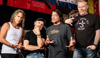 Oι Metallica τα βάζουν με σκληροπυρηνικό οπαδό τους