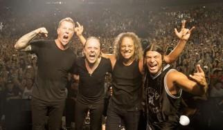 Metallica: Η πρώτη metal είσοδος στη Βιβλιοθήκη του Κογκρέσου