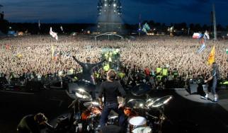 Flag Em All: Η μεγαλύτερη σημαία των Metallica