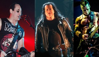 O Glenn Danzig ξανά στους Misfits!