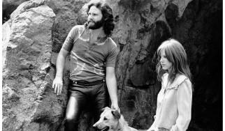 Επ' αόριστον κλειστή η σπηλιά του Jim Morrison