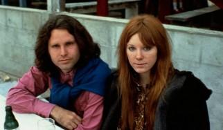 Οι τελευταίες φωτογραφίες του Jim Morrison