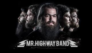 Οι Mr. Highway Band επιστρέφουν και «επαναστατούν»