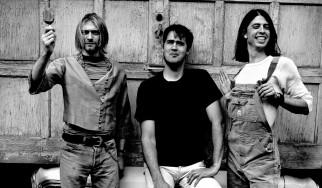 """Νέα εκδοχή του """"Marigold"""" των Nirvana στο φώς"""