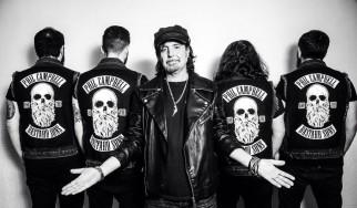 Ο κιθαρίστας των Motorhead, Phil Campbell, επιβεβαιώνει την κυκλοφορία δίσκου