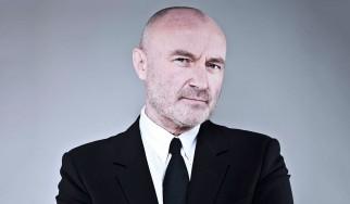 Ο Phil Collins εκδίδει την αυτοβιογραφία του
