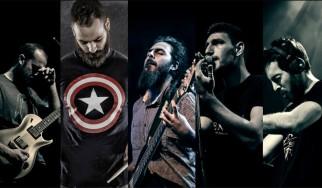 Playgrounded: Από την Αθήνα, στο Ρότερνταμ και τη Νορβηγία για το δεύτερό τους album