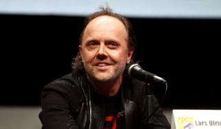 """Ο Lars Ulrich βοηθά την προώθηση του """"Radio Dreams"""""""