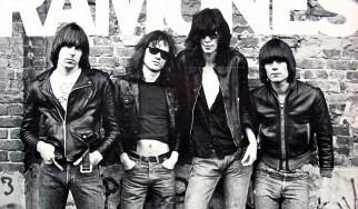 Πολυτελής έκδοση για τα 40 χρόνια Ramones