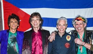 Έγραψαν ιστορία oι Rolling Stones