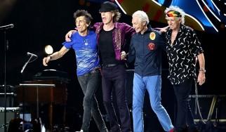 """Το """"Havana Moon"""" είναι το ολοκαίνουργιο concert film των Rolling Stones"""