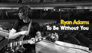 Νέο τραγούδι και δίσκος από τον Ryan Adams