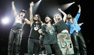 Scorpions: «Ερχόμαστε στην Ελλάδα»