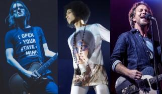 Steven Wilson και Pearl Jam τιμούν τον Prince