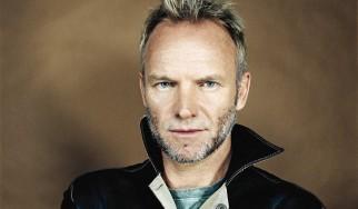Ο Sting έγραψε ένα κομμάτι για τον David Bowie, τον Lemmy, τον Prince και τον Glenn Frey