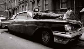 Αφιερωμένο στη μνήμη του Syd Barrett το φετινό Cambridge Film Festival