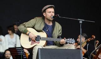 Ο Damon Albarn των Blur συμμετέχει σε live άλμπουμ συριακής ορχήστρας
