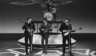 """Νέο ντοκιμαντέρ για τους Beatles με τίτλο """"Eight Days A Week: The Touring Years"""" (trailer)"""