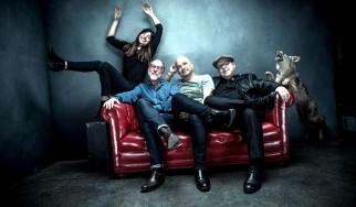 Νέο τραγούδι και νέος δίσκος από τους Pixies