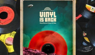 Τα events του 7ου Vinyl Is Back
