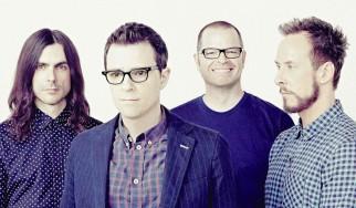 Δουλεύουν ήδη στο ...μεθεπόμενο άλμπουμ τους οι Weezer