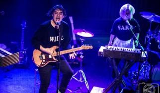Ο Will Butler των Arcade Fire ανακοινώνει live album