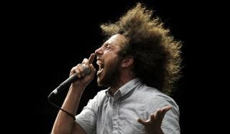 "Guest εμφάνιση του Zack de la Rocha στο ""Kill Your Masters"" των Run The Jewels (audio)"