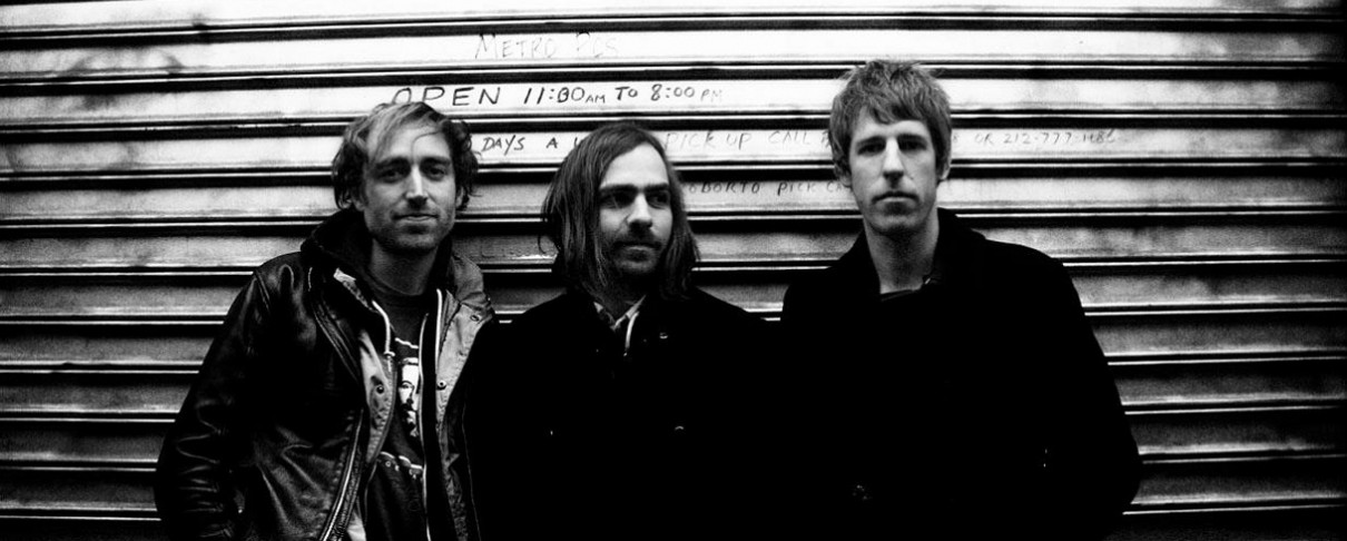 Οι A Place To Bury Strangers σε Anti-Trump συλλογή (audio)