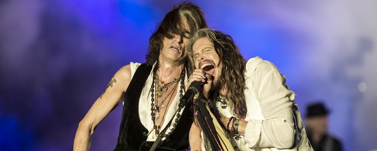Νεκρός ο μάνατζερ Aerosmith, Def Leppard και Eagles