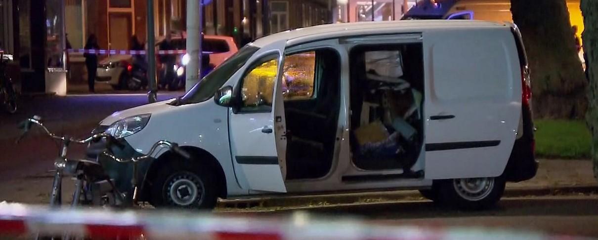 Ακυρώθηκε συναυλία των Allah-Las στο Ρότερνταμ λόγω τρομοκρατικής απειλής