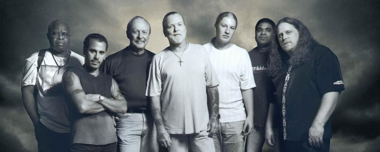 Νέο box set από τους Allman Brothers Band