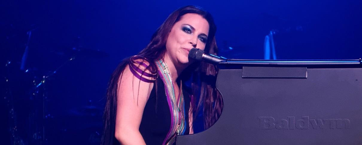 Amy Lee: «Αρνήθηκα να χρησιμοποιήσω τη σεξουαλικότητά μου ως performer»