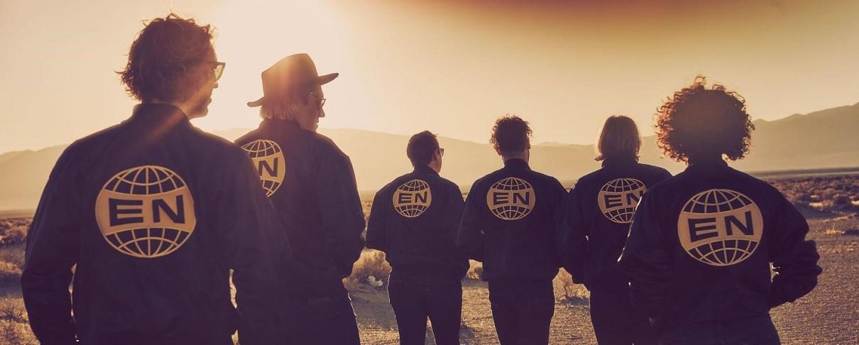 Ολοκαίνουργιο video από τους Arcade Fire