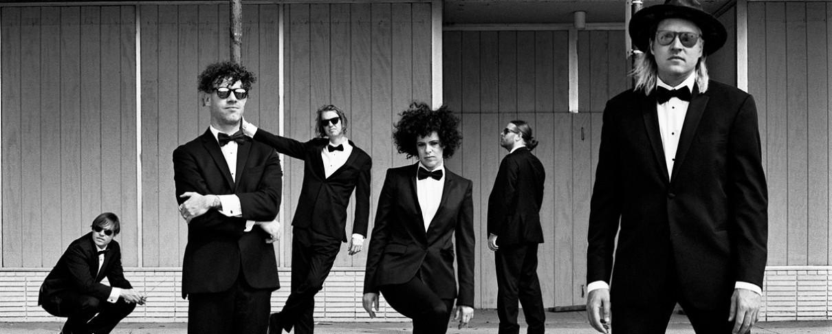 «Σημεία Ζωής» από τους Arcade Fire (video)