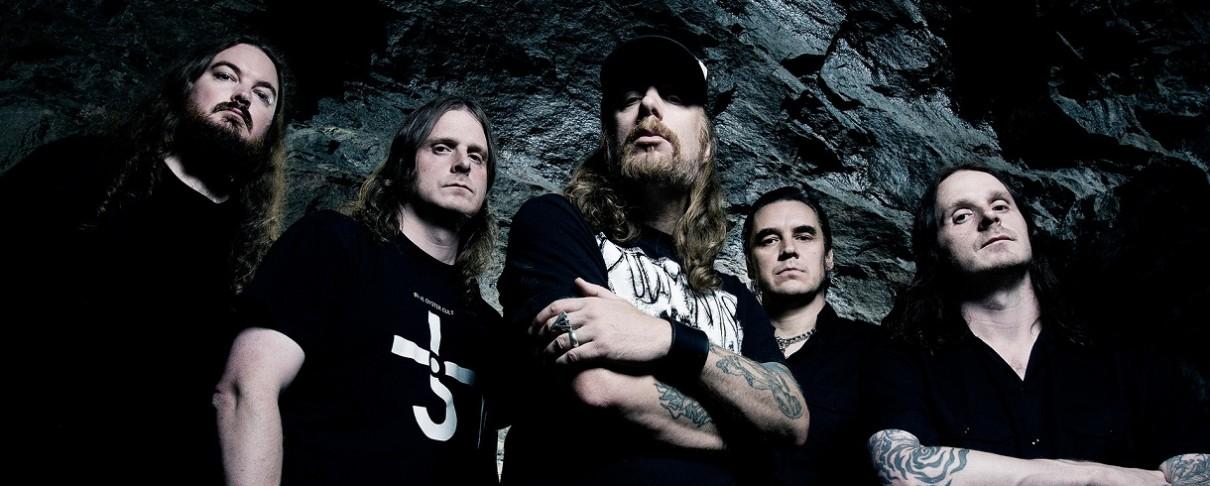 Εγκαταλείπει ο κιθαρίστας και ιδρυτής των At The Gates, Anders Bjοrler