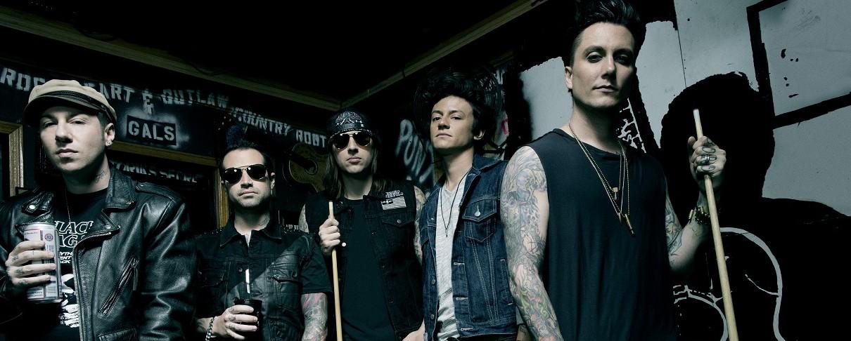 Oι Avenged Sevenfold διασκευάζουν παραδοσιακό μεξικάνικο τραγούδι (video)