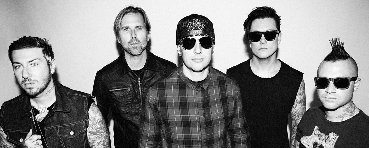Οι Avenged Sevenfold κυκλοφορούν τραγούδι για video game (video)