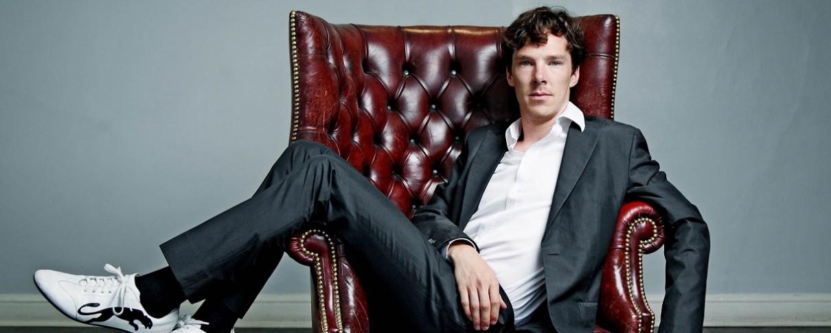 Ο Benedict Cumberbatch στο νέο video των Elbow