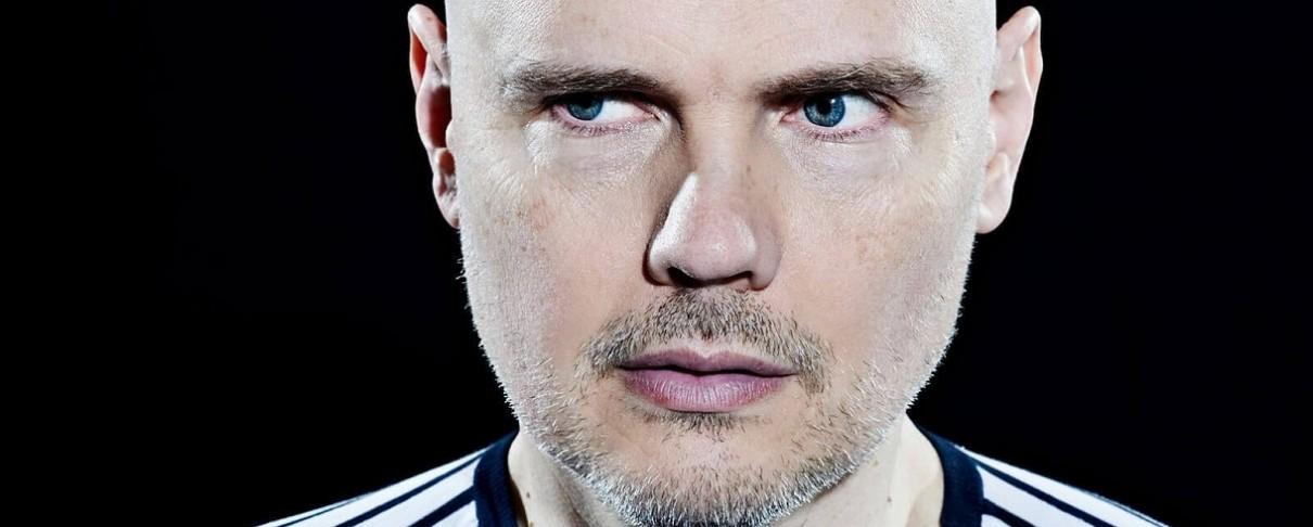 Billy Corgan: «Η pop είναι πορνό»