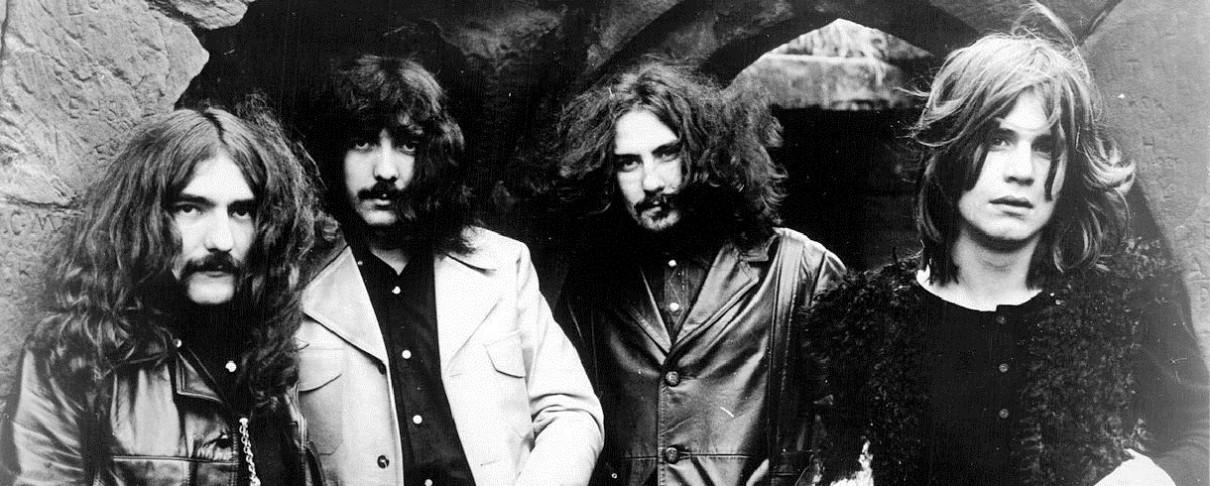 """Το """"Paranoid"""" των Black Sabbath στο μικροσκόπιο"""