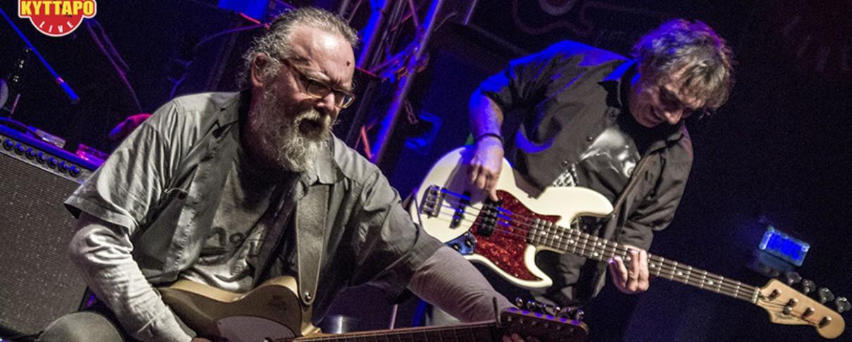 Το Blues-Rock Festival στο Κύτταρο επιστρέφει
