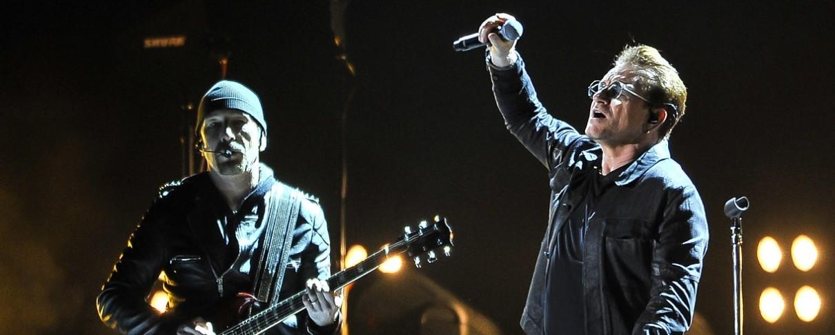 Ένα ακόμα single από τους U2