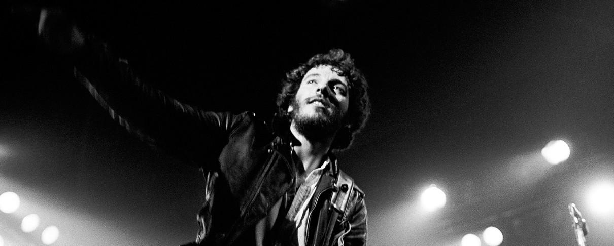 Αρχειακό live άλμπουμ του Bruce Springsteen για τους πληγέντες των τυφώνων
