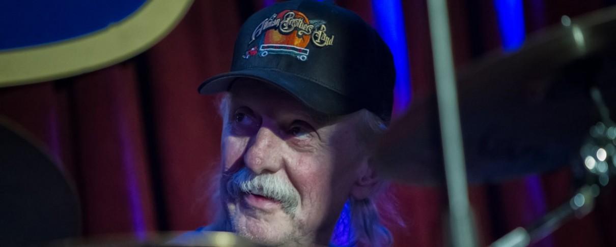 Νεκρός ο Butch Trucks, ντράμερ των Allman Brothers