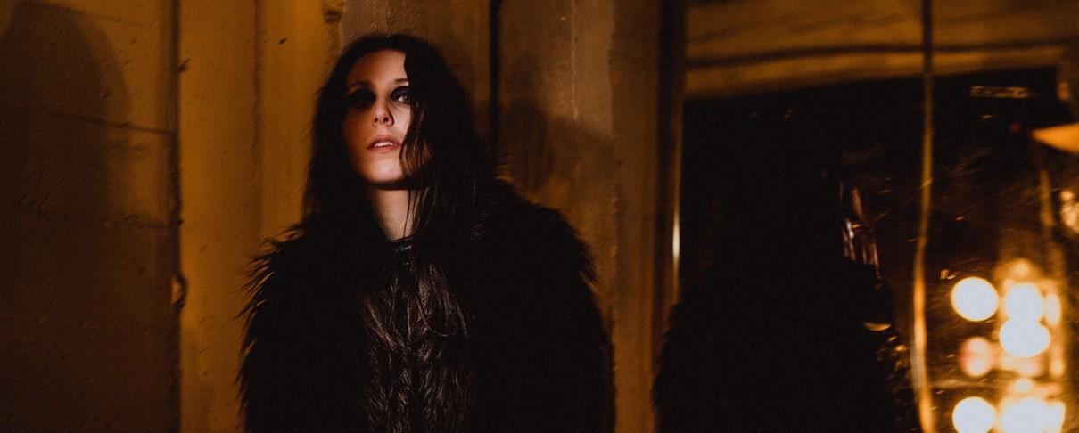 Νέος δίσκος και νέο τραγούδι από την Chelsea Wolfe