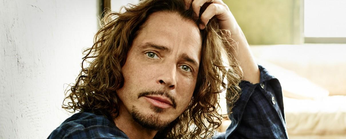 Νεκρός ο Chris Cornell