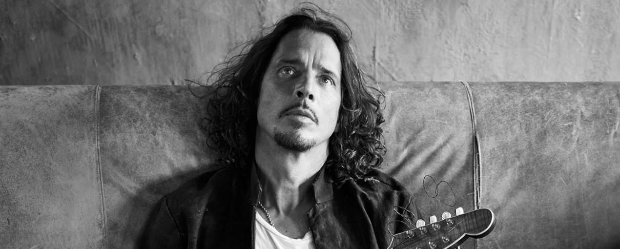 Ανακοινώθηκε η αιτία θανάτου του Chris Cornell