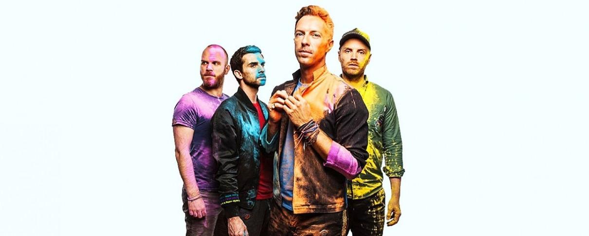 Ο Brian Eno δημιουργεί ένα app για τους Coldplay