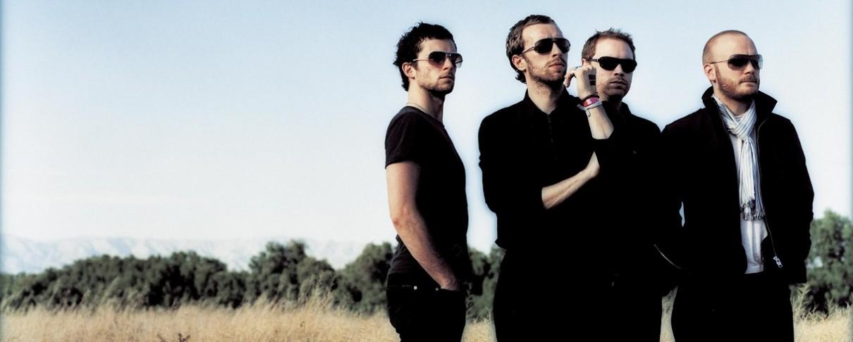 Νέο κομμάτι από τους Coldplay (video)
